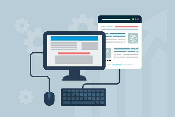 En qué consiste el diseño web Chile para empresas y particulares