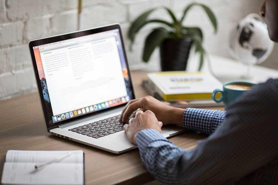 Cómo crear una Página Web de forma rápida