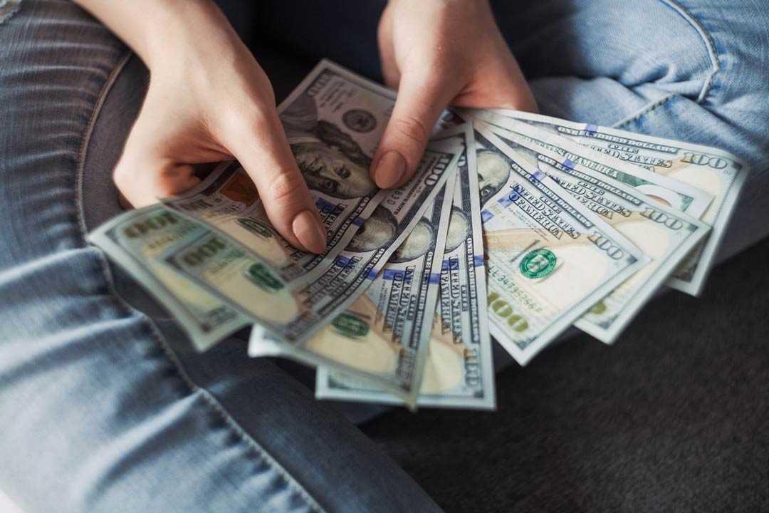 Cuánto cobrar por una página web Chile