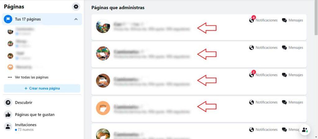 paso 3 programar publicaciones facebook