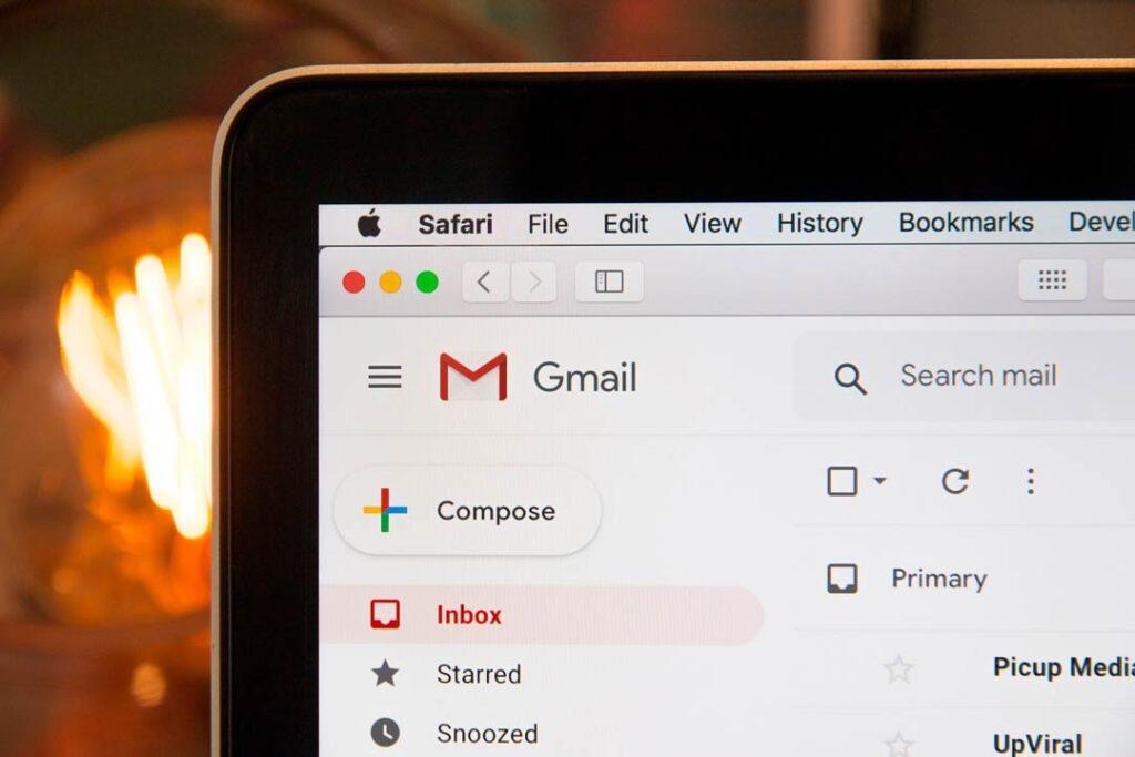 Tipos de Marketing email