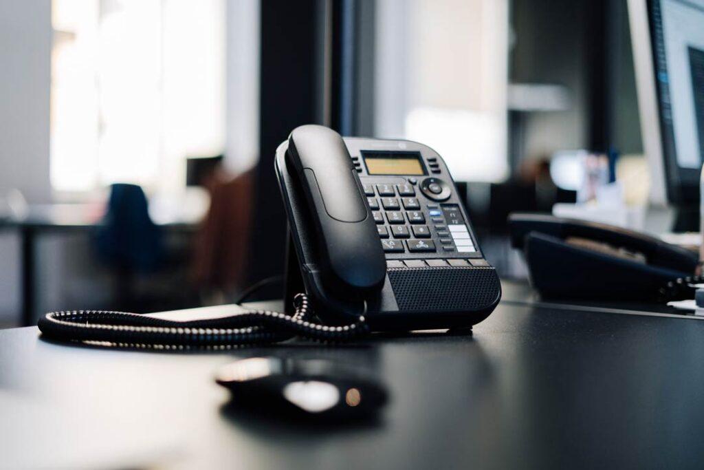 Cómo vender por Telefono