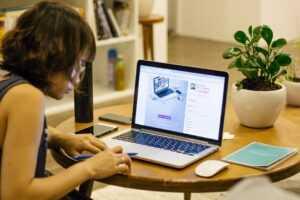 Empresa para crear Sitios web Chile