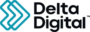 Delta Digital logo